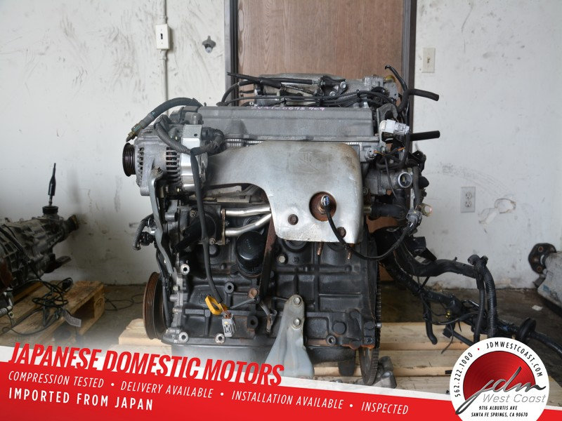 Details about Jdm Toyota 3sfe Motor 97-01 Camry 2 0 Replaces-5sfe 2 2L*  RAV4 98