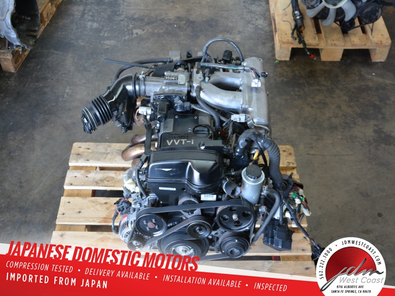JDM Toyota Motor 2jz 2 JZGE VVT-i Lexus ECU cableado IS300 GS300 98